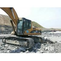 Wholesale Caterpillar 330C used excavator for sale excavators digger from china suppliers
