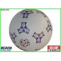 Wholesale Custom Printed Official Size 3 World Cup Football for Promotional from china suppliers
