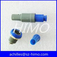 Wholesale 4 waterproof ip64 plastic medical connector PFGPNG from china suppliers