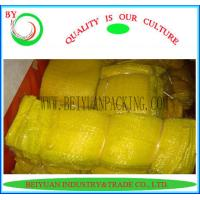 Buy cheap vegetable and fruits mesh bag high quality net bag from wholesalers