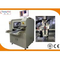 Wholesale KAVO Spindle Pcb Depaneling Router With Computar EX2C LENS 220V from china suppliers