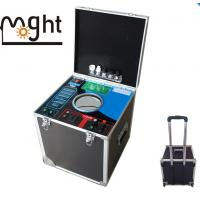 Wholesale Portable LED lumen tester for testing lumen and cct from china suppliers