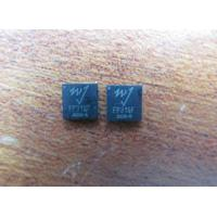 Buy cheap RF Amplifier Electronic Component Parts  50 - 4000MHz  34dBm P1dB FP31QF - F from wholesalers
