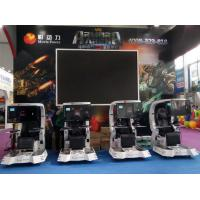 Wholesale Top Position Technology Exciting Interactive Virtual Reality Simulator Online Games from china suppliers