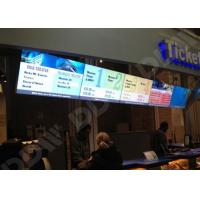 Wholesale 47inch 4.9mm Advertising Video Wall , 800nits bezel Wall Mount LCD Display DDW-LW4701 from china suppliers