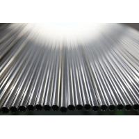 Wholesale ASTM A269 / ASME SA269 Stainless Steel Tubing , Bright Annealed , Plain End , Plastic Cap TP304 / 304L TP316 / 316L from china suppliers