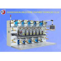 Wholesale Blank Label / Tape Auto Rotary Die Cutter Machine 60 M / Min One Year Warranty from china suppliers