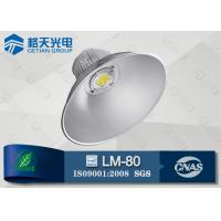 Wholesale Energy Saving 130W 5500K - 6000K LED High Bay Lights for Workshop from china suppliers
