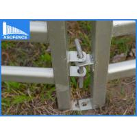 Wholesale Portable Cow / Cattle Yard Panel Heavy Duty With High Anti Corrosion from china suppliers