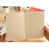 Wholesale school supply stationery notebook,paper cheap price notebook,A5 exercise notebook from china suppliers