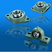 Wholesale UCP311 Pillow Block Bearings With Sheet Steel Housings For Machine Tool Spindles from china suppliers