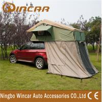 Wholesale Universal Roof Mount Roof Top Camping Tent Annex Changing Room from china suppliers
