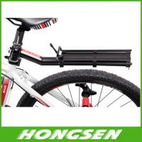Wholesale Bicycle parts of bike frame simple and durable bike carrier and storage from china suppliers