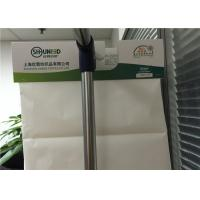 Wholesale 28 GSM  Co - Polyamide Fusible Web With Release Paper FWAP -1-28 from china suppliers