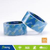 Wholesale Best Price 48mm x 66m BOPP Super Clear Packing Tape for Box Sealing from china suppliers