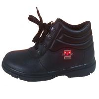 Quality Winter hot electric heated shoes for sale