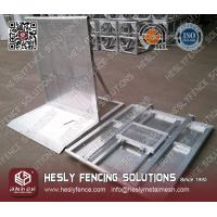 Wholesale Aluminium Mojo Stage Barrier from china suppliers