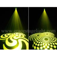 Wholesale 60w white color led moving head spot(gl-070B) from china suppliers