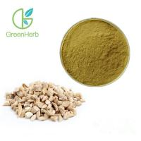 Wholesale Strong Antioxidant Plant Extract Powder Radix Isatidis Extract For Cosmetics Industry from china suppliers
