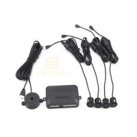 Wholesale Waterproof Cable Car Parking Camera System Reversing / Parking Sensor With BiBi Sounds from china suppliers