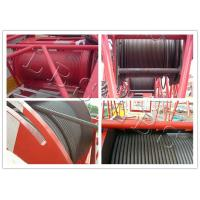 Wholesale Large Capacity Hydraulic Pulling Winch / Hydraulic Overhead  Hoisting Winch from china suppliers