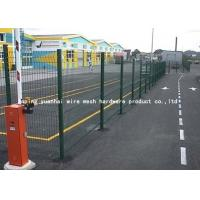 Wholesale Welded Heavy Duty Wire Mesh Fencing Anti Corrosion For Development Zone Cars from china suppliers