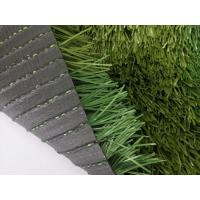 Wholesale 3stem Monofil PE Football Field Artificial Grass Flooring for FIFA Lab Test from china suppliers