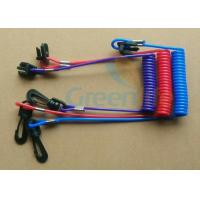 Wholesale CustomRed/Purple/Blue Top Quality Floating Jet Ski Kill Switch Hand Lanyard Tethers from china suppliers