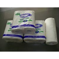 Wholesale Absorbent 2 ply Toilet Paper and Kitchen Towel Tissue of virgin wood pulp from china suppliers