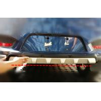 Buy cheap SSANGYONG Car Bumper Protector , auto bumper protectors with Solid from wholesalers