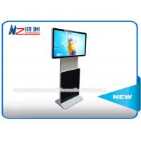 Quality Digital Signage Touch Screen Outdoor Information Kiosk For Advertising / Check In for sale