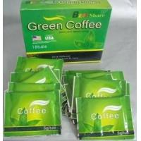 Wholesale Leptin Green Coffee 800 Herbal Slimming Coffee Antioxidant For Fat Burning from china suppliers
