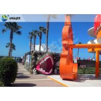 Wholesale Full Equipment Mobile 5D Cinema 3 Or 6 DOF Commercial Action Rides Convenient for Mall Park from china suppliers