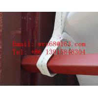Quality 40ft / 20 foot PP woven Bulk Container Liner , sugar / Coca cola  Container liners for sale
