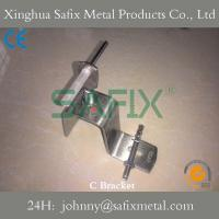 Wholesale Z Anchor/ Marble Bracket/ Stone Fixing System For Stone Cladding from china suppliers