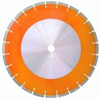 Wholesale Laser diamond asphat cutting blade from china suppliers