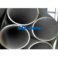 Wholesale SAF2205 / 2507 ASTM A790 Duplex Steel Pipe / cold drawn seamless tube from china suppliers