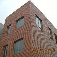 Wholesale Outdoor Wall Cladding 140x20.5mm (wp03) from china suppliers