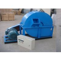 Wholesale High Automation Agricultural Wood Crusher Machine With High Productivity from china suppliers