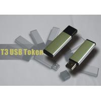 Wholesale software protection key,dongle,security USB token from china suppliers