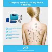 Wholesale Activate Nerve Electric Acupuncture Machine , Weight Loss Acupuncture Stimulator Machine from china suppliers