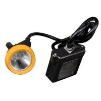 Quality 15000 Lux Safety Led Rechargeable Coal Miner Lights Kl5lm Low Power Indication for sale