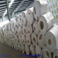 Wholesale 100kg/m3 rock wool blanket with wire mesh for insulation from china suppliers