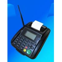 Buy cheap Wireless wifi gprs Printer 58mm fast food printer 702.b/g/n connecting from wholesalers