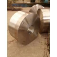 Quality Carbon Steel Disk Forgings Heavy Steel Forgings 300-1600mm OD ISO 9001 - 2008 for sale