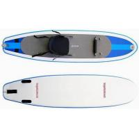 Wholesale Safe Sup Inflatable Paddle Boards 10 Feet Long 4 Inch Thickness With A Seat from china suppliers