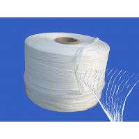 Wholesale Flame Retardant Cable / Wire Filling Material Low Shrinkage Twisted Type from china suppliers
