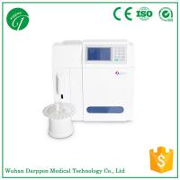 Quality Veterinary Blood Chemistry Analyzer Full Auto Electrolyte Analyzer Low Reagent Consumption for sale
