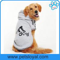 Quality Factory Wholesale Pet Supply Product Cheap Large Pet Dog Coat Dog Clothes for sale