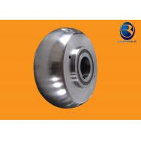 Wholesale Heat Treatment Steel Mill Rolls Hardness 58 - 64 HRC Metal Forming Roller from china suppliers